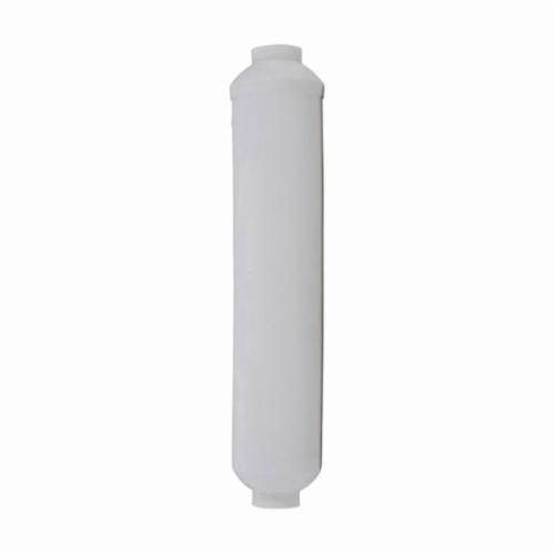 WATTS® 7100454 PWFIL, PWILGAC10 In-Line Filters Cartridge With Coconut Shell GAC, 10 in L, Granular Activated Coconut Carbon, Import