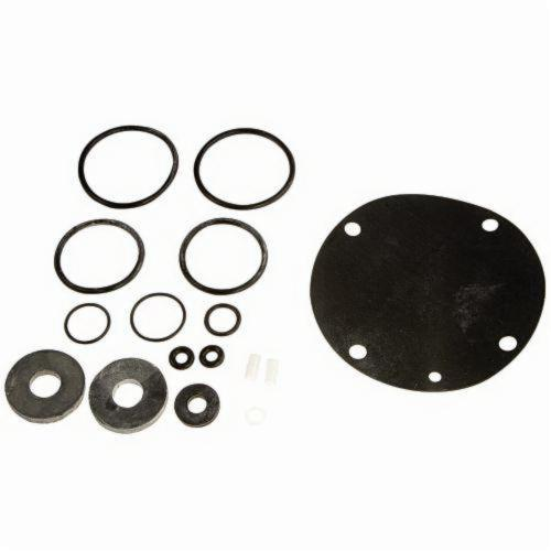 Febco® 905112 FRK 825Y-RT Complete Rubber Kit, For Use With: Model 825DBV/825EBV/825FBV Y Pattern Design Reduced Pressure Zone Assemblies,1-1/2 in to 2in, Import