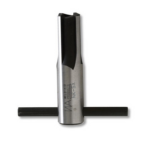 Weld-Aid® 007002X NOZZLE-KLEEN® Nozzle Cleaning Tool, 55rc Hardened Steel