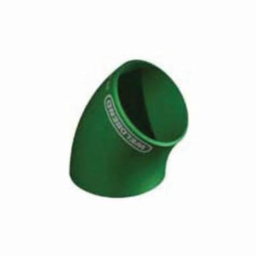 Weldbend® 020-020-000 Long Radius Pipe 45 deg Elbow, Carbon Steel, 2 in, SCH 40/STD, Butt Weld