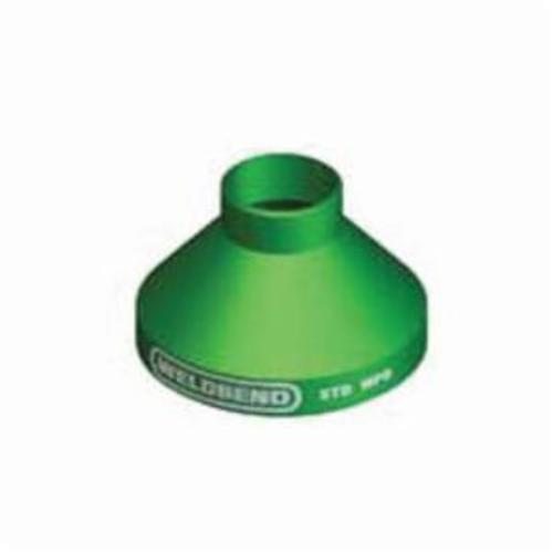 Weldbend® 090-040-012 Concentric Reducer, Carbon Steel, 4 x 1-1/2 in, SCH 40/STD, Butt Weld