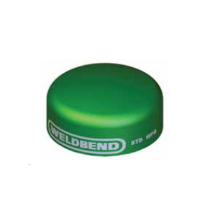 Weldbend® 080-050-000 Pipe Cap, Carbon Steel, 5 in, SCH 40/STD, Butt Weld