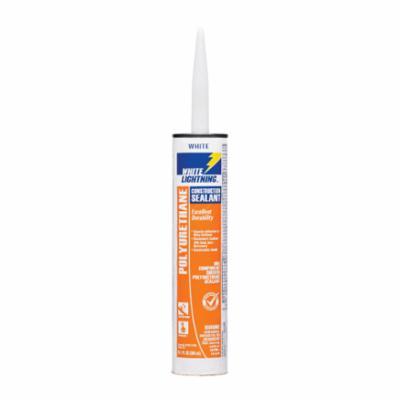 Dow Corning® DC-732-WHT 1-Component Multi-Purpose Sealant, 3 oz Tube, White, Silicone Base
