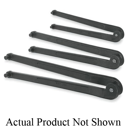 Williams® 1240BSC SUPERCOMBO® SUPERTORQUE® Combination Wrench, 1-1/4 in, 12 Points, 17 in OAL, Industrial Black