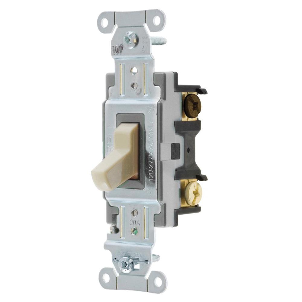 Wiring Device-Kellems CSB320I
