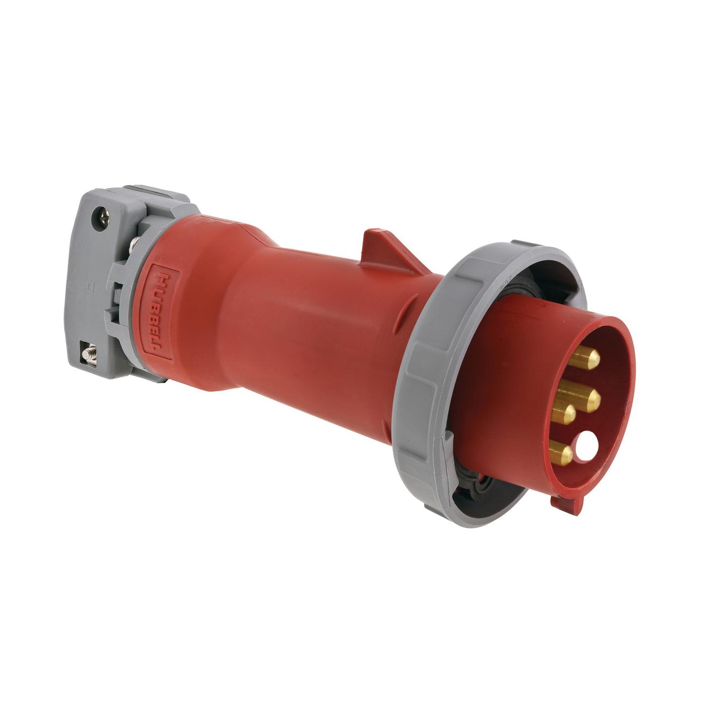 Wiring Device-Kellems HBLS460P7W