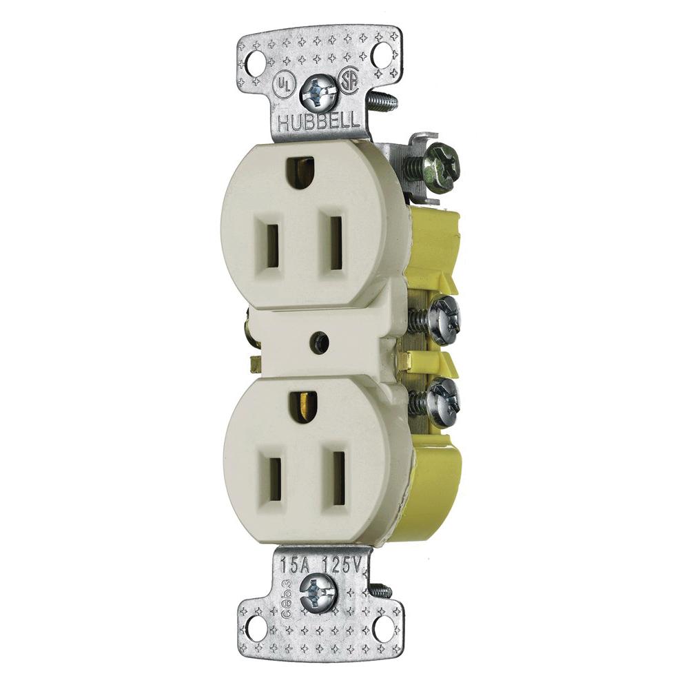 Wiring Device-Kellems RR15LA