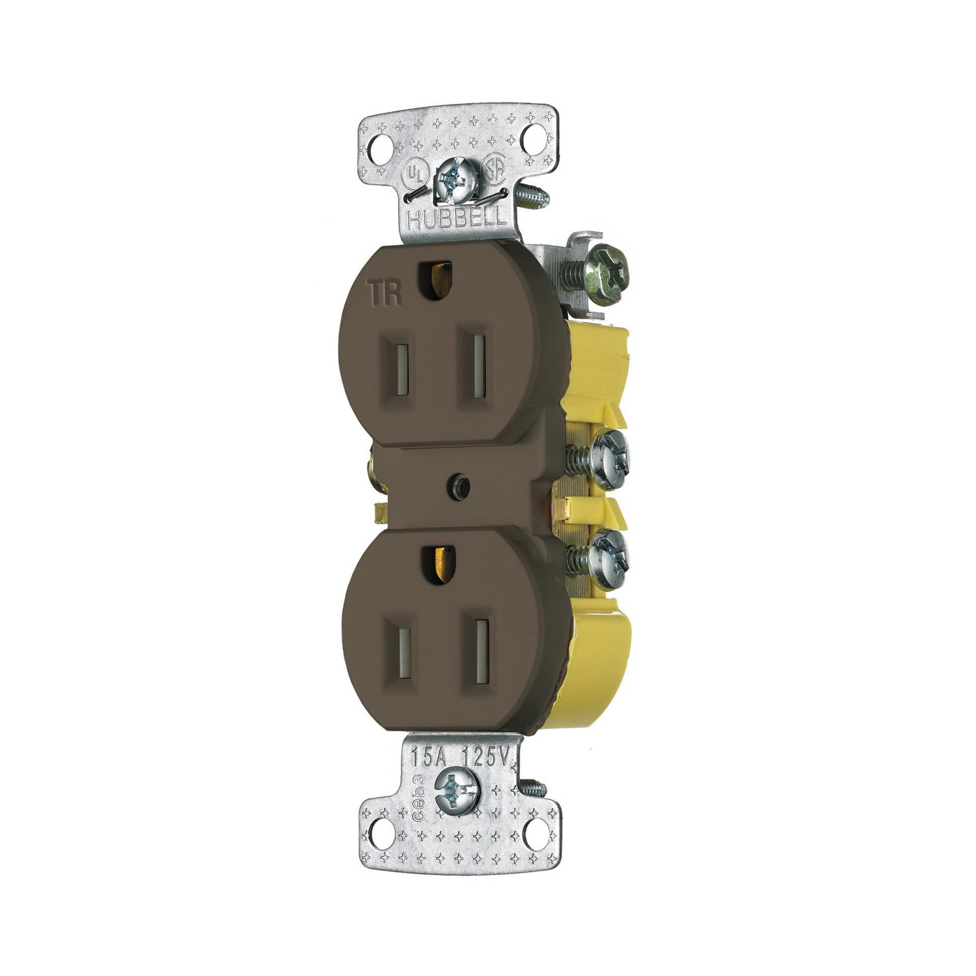 Wiring Device-Kellems RR15STR