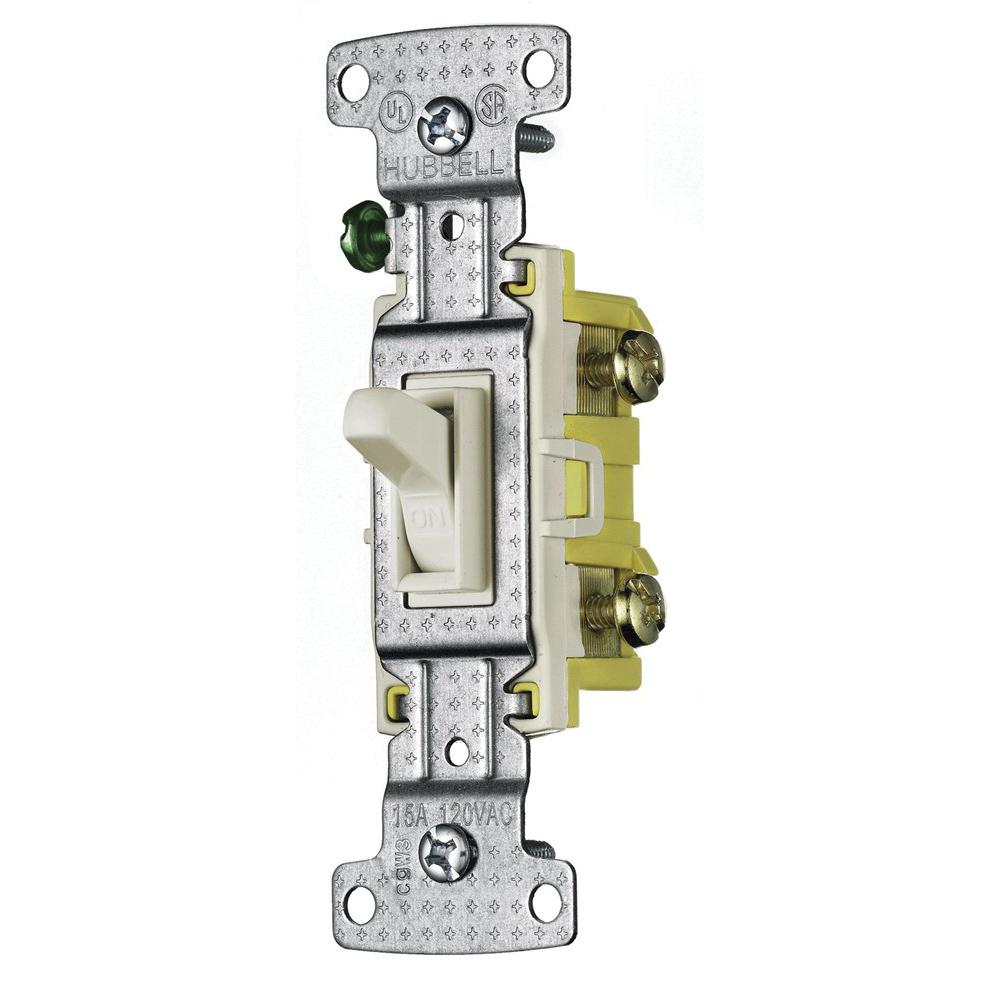 Wiring Device-Kellems RS115LA