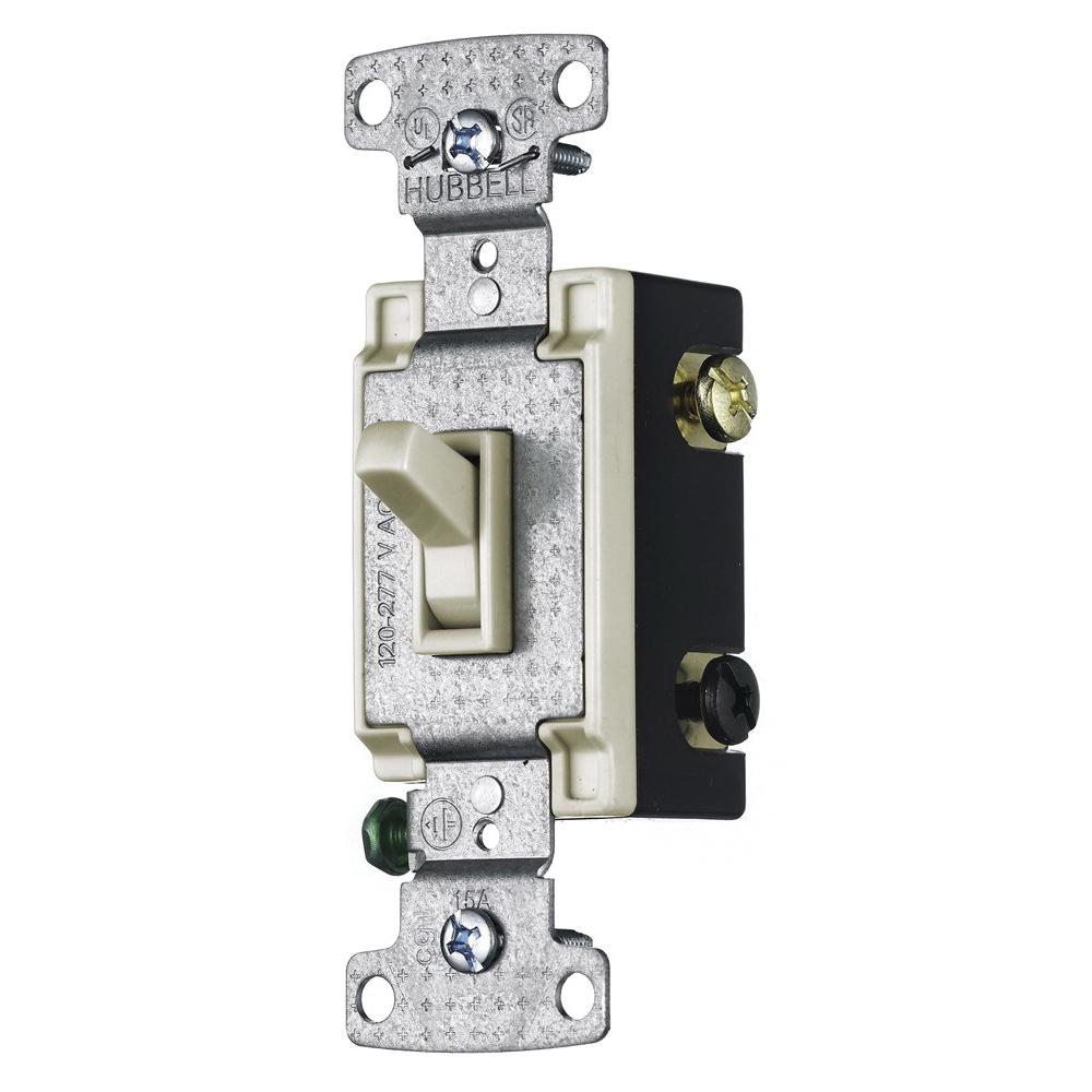 Wiring Device-Kellems RS415LA