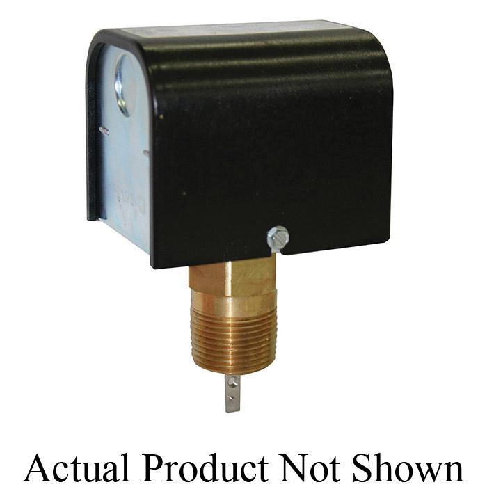 McDonnell & Miller 114400 FS4-3 General Purpose Liquid Flow Switch, 120/240 VAC