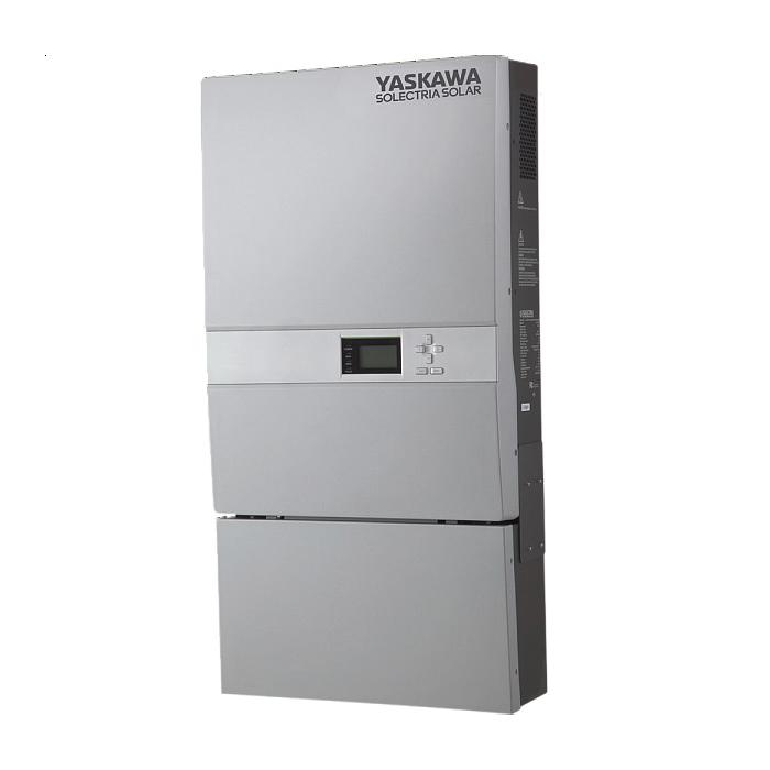 Solectria SolarPVI-14TL-208