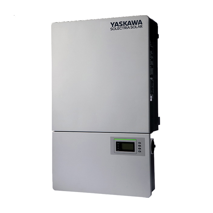 Solectria SolarPVI-28TL-480