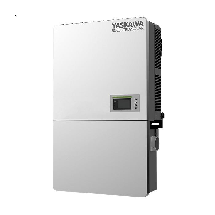 Solectria SolarPVI-50TL-480