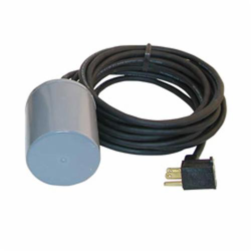 Zoeller® 10-0032 Switch-Mate Piggyback Variable Level Float Switch With Mounting Clamp
