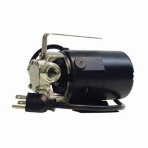 Zoeller® 311 Mighty Mover Single Seal Non-Submersible Utility Pump, 337 gph, 1/2 hp