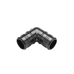 Zurn® Zurn PEX® QickSert CR™ QQPE77X Crimp Elbow, 1-1/2 in, Barb, Polymer