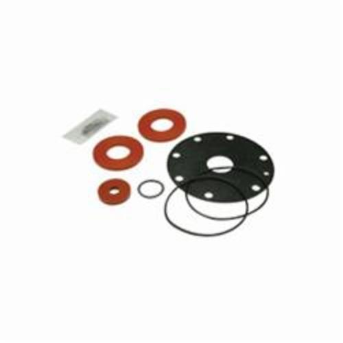 Zurn® RK114-975XLR Repair Kit, For Use With Wilkins Model 114-975XL/112-975XL and 2-975XL Backflow Preventer, Rubber, Domestic