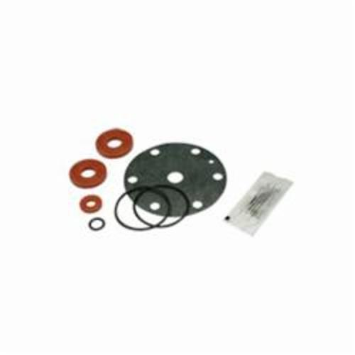 Zurn® RK34-975XLR Repair Kit, For Use With Wilkins Model 975XL2 and 975XL Backflow Preventer, Rubber, Domestic