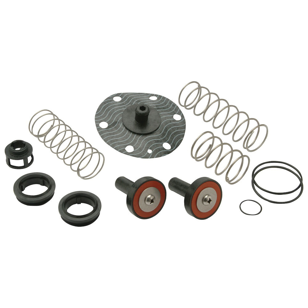 Zurn® RK34-975XLC Internal Part Repair Kit, For Use With Model 975XL and 975XL2 1-1/4 to 2 in Reduced Pressure Principle Backflow Preventer, Domestic