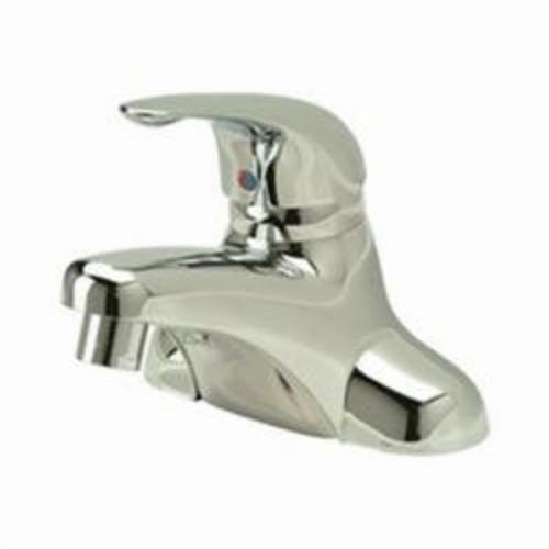 Zurn® AquaSpec® Z7440-XL Centerset Bathroom Faucet, Polished Chrome, 1 Handle, 2.2 gpm Flow Rate