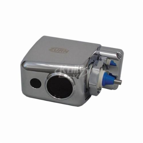Zurn® AquaSense® ZERK-CPM Flush Automatic Retrofit Kit, For Use With Closet and Urinal Valve, Brass, Polished Chrome
