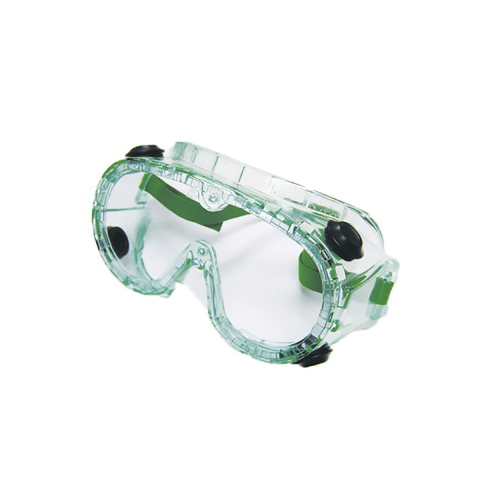 Paulson IDC/GAF CE Infectious Disease Control Goggle, Clear Anti-Fog Lens
