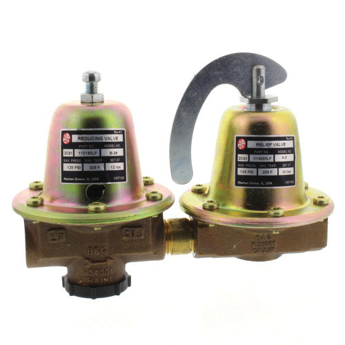 Bell & Goss®ett 110199LF