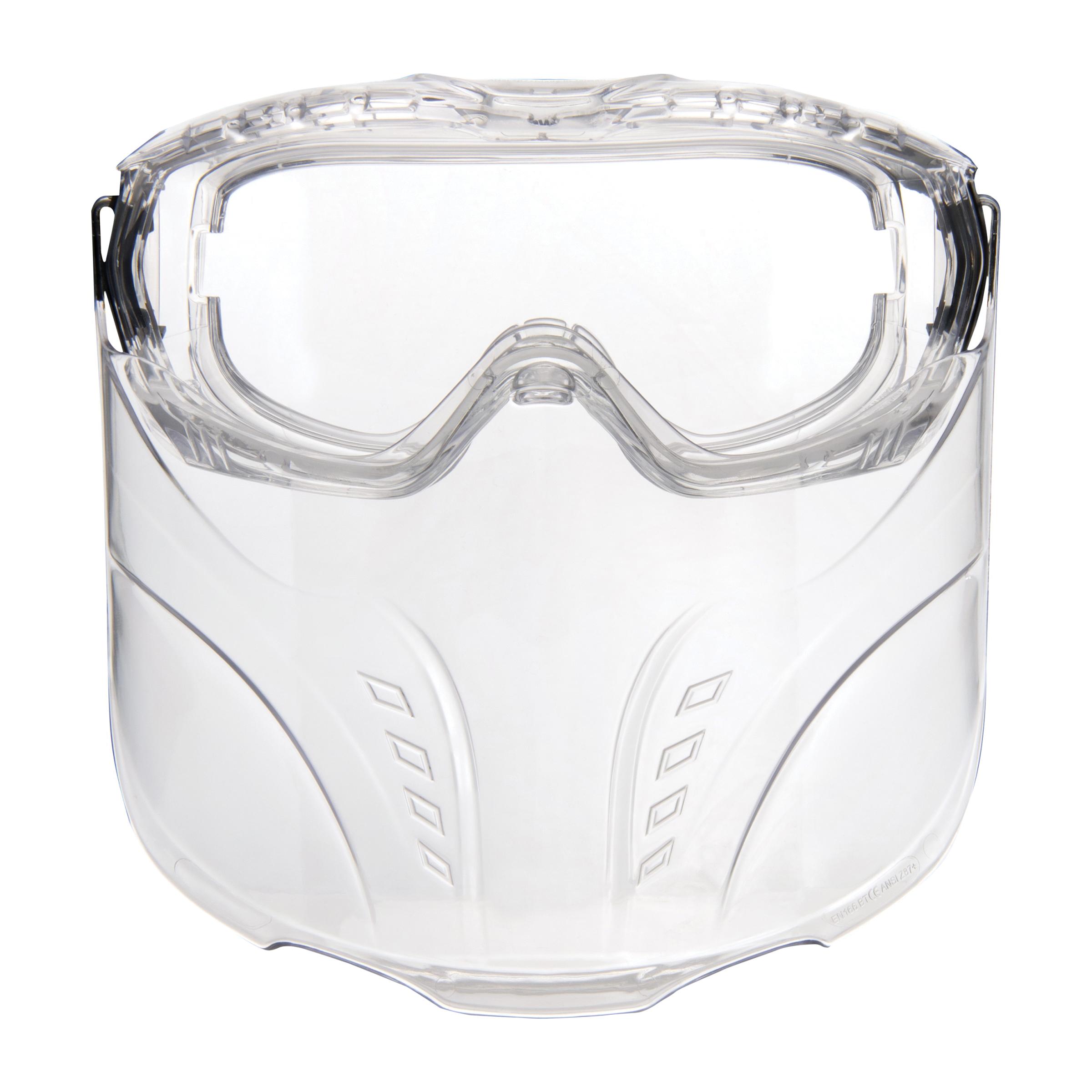Ironwear®3935-CC-C