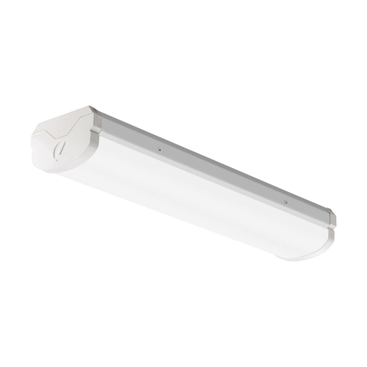 Lithonia Lighting®BLWP4 40L ADP LP840