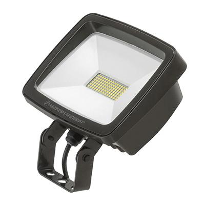 Lithonia Lighting® TFX1 LED 40K MVOLT YK DD