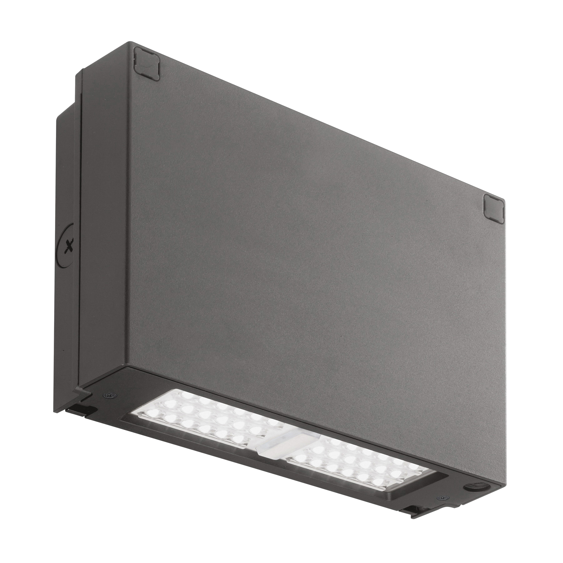Lithonia Lighting®WPX1 LED P2 50K MVOLT DD