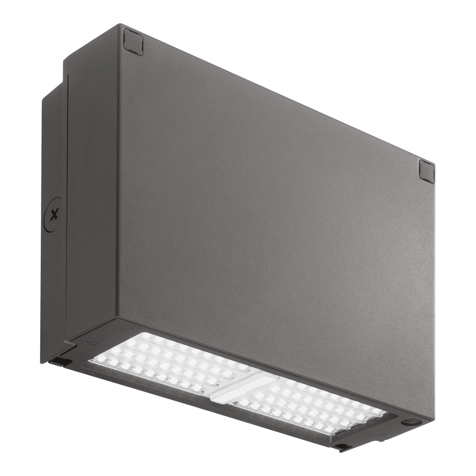 Lithonia Lighting®WPX2 LED 50K MVOLT DDBXD