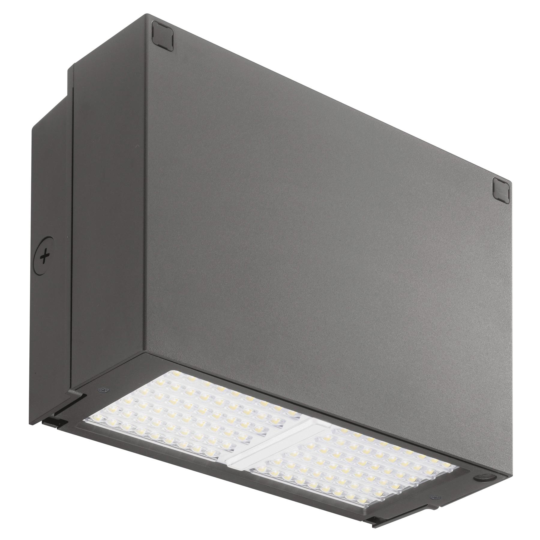 Lithonia Lighting®WPX3 LED 50K MVOLT DDBXD