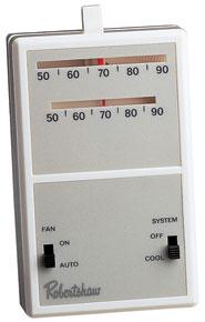 Robertshaw 986-1R Mechanical Thermostat