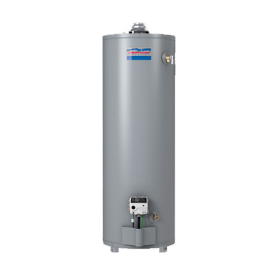 American Water Heaters GU61-30T30 30 Gallon Ultra-Low NOx Natural Gas Water Heater