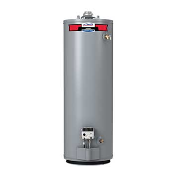 American Water Heater GU62-50T40R ProLine 50 Gallon Ultra-Low NOx Natural Gas Water Heater