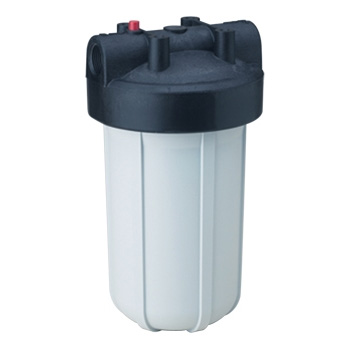American Plumber W10-PR Heavy Duty Filter Housing