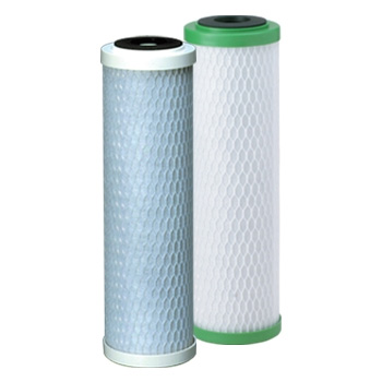 American Plumber W.5CB Carbon Block/Lead Reduction Drinking Water Filter Cartridges