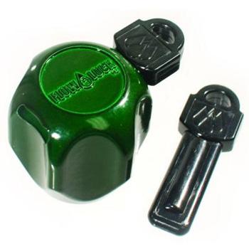 Mueller Global 103-501RM Hose Bibb Lock with Mixed Keys