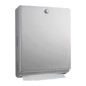Bobrick B-2620 Classic Series Surface-Mounted Paper Towel Dispenser