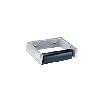 Bobrick B-273 ClassicSeries Toilet Tissue Dispenser for Single Roll - Satin