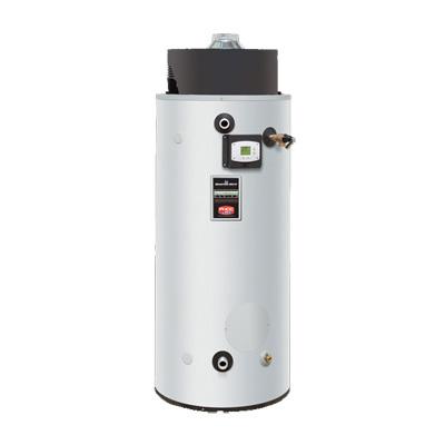 Bradford White UCG-100H-199-3N Commander Series 100 Gallon Atmosheric Vent Water Heater