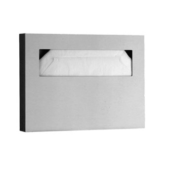 Bobrick B-221 Classic Series Surface-Mounted Seat-Cover Dispenser