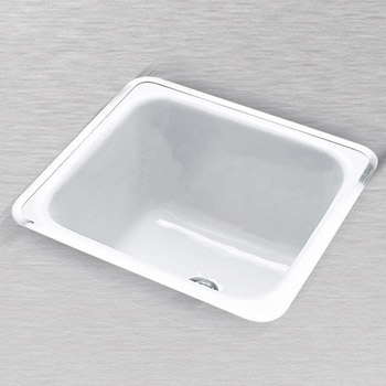 CECO Hoodoo 800 Rectangular Laundry Tray Sink 20\