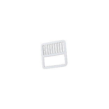CECO 912 Floor Sink Half Top Grate