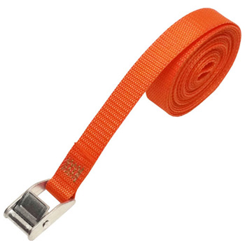 Rack Strap CS1-O12NH Cinch Strap 1\