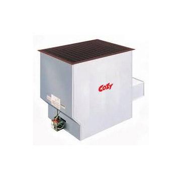 Cozy 90N50A Challenger Vented Floor Heater 50K BTU