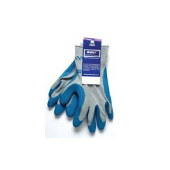 Christy's 9680-L Natural Latex Glove - Large