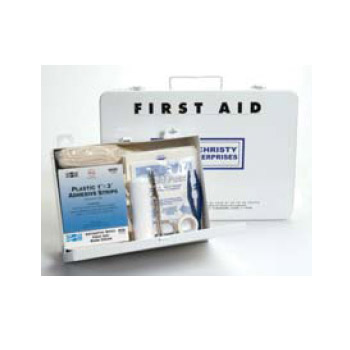 Christy's FK25 First Aid Kit